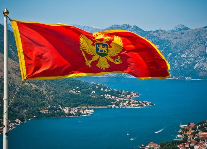 Ирина МАЛЕНКО: британцы оккупировали Черногорию?