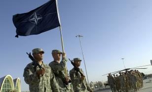 НАТОВСКИЕ ВОИНЫ НАЧИНАЮТ УМИРАТЬ ОТ ИСПОЛЬЗОВАНИЯ УРАНА В ЮГОСЛАВИИ