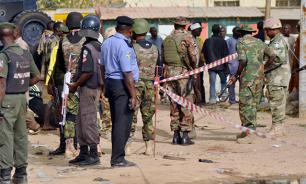 Взрыв на рынке в Нигерии: погибли 32 человека, ранены 80