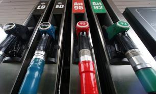 Правительство не будет продлевать соглашение о сдерживании цен на топливо