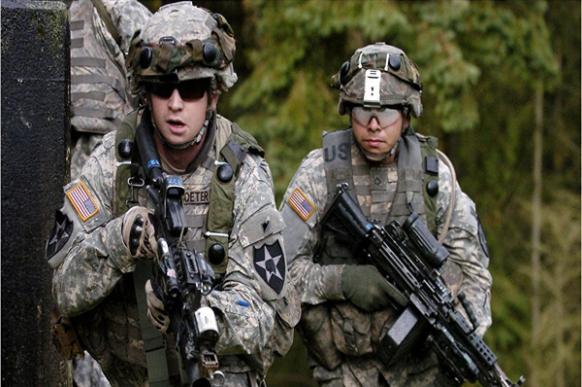 Военные США согласились с использованием искусственного интеллекта для борьбы с противниками