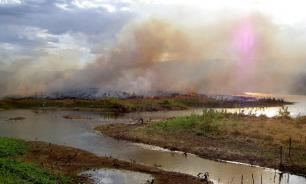 В Индии загрязнение окружающей среды убивает миллионы людей в год