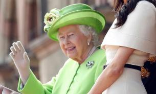 Царствующая королева Великобритании Елизавета II объявила об уходе