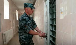Александр Холодов: заключённые в первую очередь обязаны трудиться