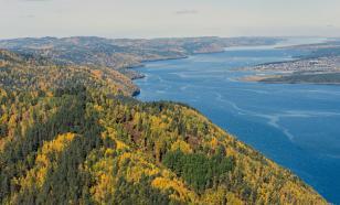 Правительственная комиссия оценила законопроект о рубке леса у Байкала