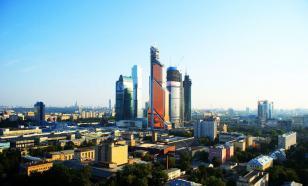 Москва вошла в Топ-5 привлекательных городов мира