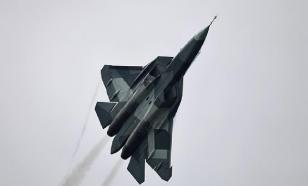 Российский истребитель 5-го поколения опаздывает на 6 лет