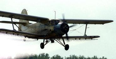 Охотники обнаружили на Урале пропавший год назад самолет Ан-2