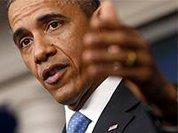 """В """"Твиттере"""" Обамы стартовала акция вопросов. """"Why do you s**k...?"""" - пишут американцы"""