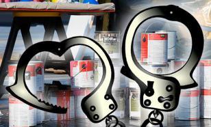 Провинциальная чиновница брала взятки банками с краской