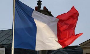"""Второй тур: за французский """"трон"""" будут биться Ле Пен и Макрон"""