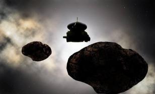 В NASA выбирают имя для 2014 MU69