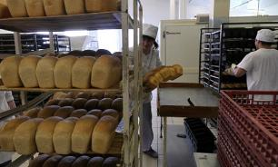 Сибирский предприниматель призвал увеличить стоимость килограмма хлеба до 80 рублей