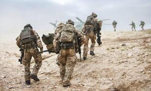 Германия выводит часть солдат из Ирака на фоне напряженности в Иране