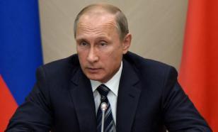 Путин недоволен качеством жизни крымчан