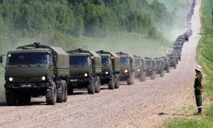 Новый фейк от Киева: Москва готовится войти в Белоруссию