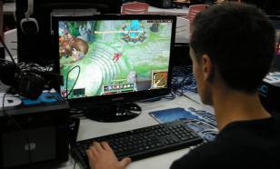 В Китае дети смогут играть только три раза в неделю по одному часу