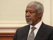 План Кофи Аннана не спасет Сирию