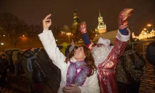 Какие страны отметят старый Новый год вместе с Россией
