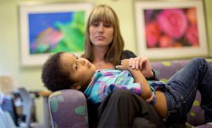 Российские психологи открыли способ выявлять детей-аутистов