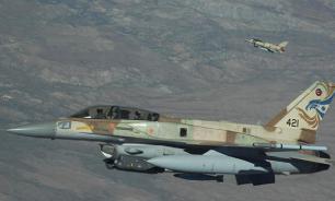 Израильские СМИ: в гибели Ил-20 виновна авиация Израиля