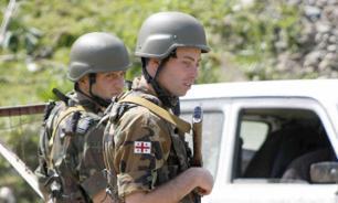 Грузия не перенесет свой блокпост по требованию Южной Осетии