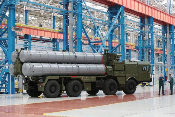 """Индия посоветовала США не указывать """"правильных"""" поставщиков оружия"""