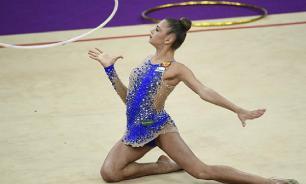 Александра Солдатова приостанавливает карьеру гимнастки