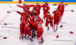 Названы соперники хоккейной сборной России на Олимпиаде-2022