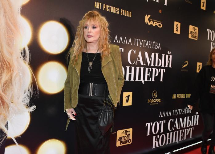 Алла Пугачёва подарила внуку Никите и его жене шикарный особняк