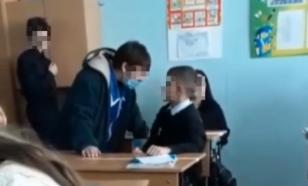 Ученик и техсотрудница подрались в хабаровской школе