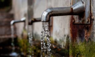 Загрязнение и минерализация - главные водные проблемы России