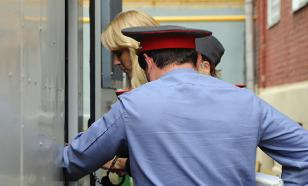 В Липецке женщина с сыном избила бывшую коллегу