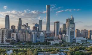 Китай стал недосягаемым лидером по строительству небоскребов