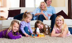Закон об ипотечных компенсациях для многодетных внесен в Госдуму