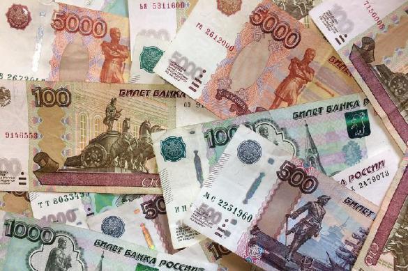 ФНС сообщила об увеличении налоговых сборов в 1,5 раза за 5 лет