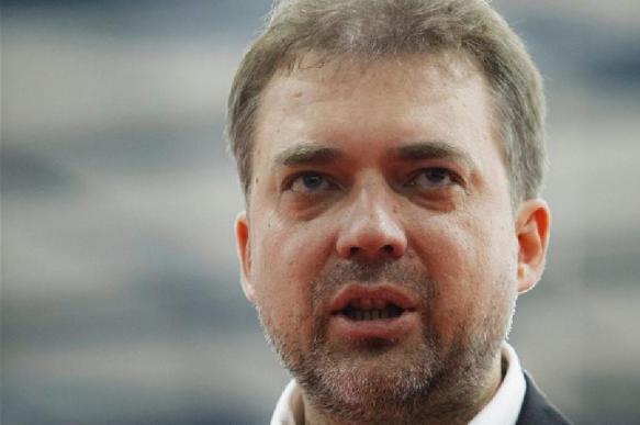 Минобороны Украины: война продолжается