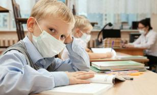 В Германии запретили вывозить медицинские маски из страны