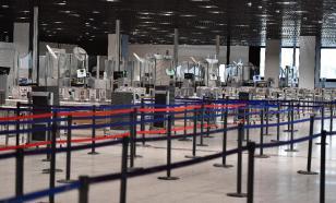 Россиян, прилетающих на родину, будут проверять в аэропорту