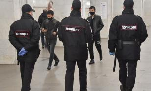 Полиция ведет переговоры с захватчиком заложников в Москве