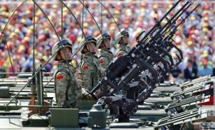 Армия Китая все еще использует огнеметы. Будут ли это делать Штаты?