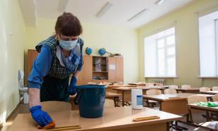 """Инфекционист: """"Открытие школ не приведёт к вспышке COVID-19"""""""