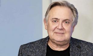 Артист Юрий Стоянов назвал размер своей пенсии