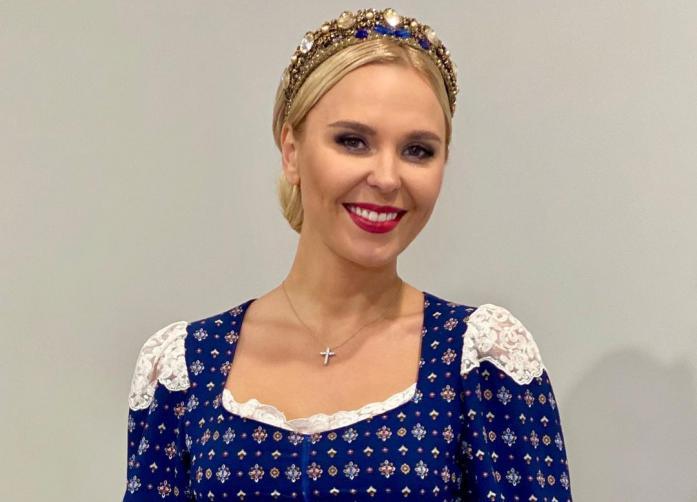Пелагея хочет отсудить у бывшего мужа  млн