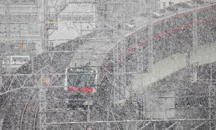 Аномальные снегопады в Японии: жителям поможет правительство