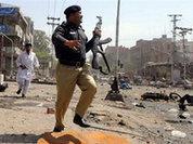 Полиция освободила одну из захваченных шиитских мечетей