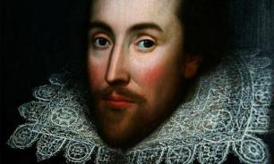Череп Шекспира был похищен?