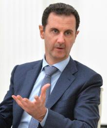 Страх или подлость: Асад не звонит Путину после сбития Ил-20