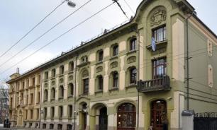 Дом чаеторговца Грязнова на Остоженке отреставрирован