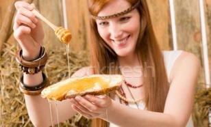 Медовая диета борется с лишним весом, усталостью и плохим настроением